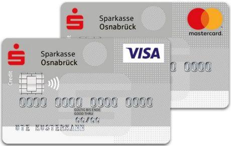 Sparkasse Kreditkarte Verloren